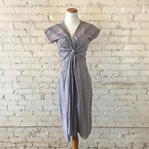 Fort Macon Maxi Dress