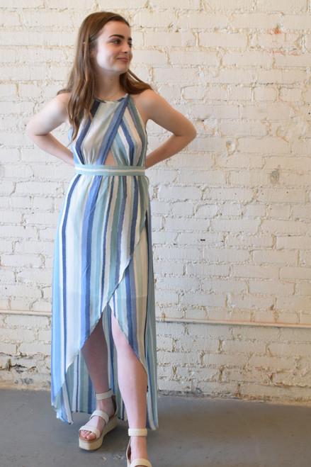 Hammocks Beach Maxi Dress