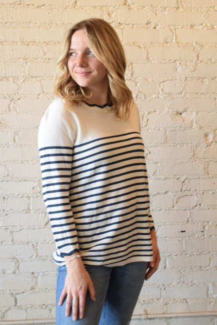 Figure Eight Island Sweater