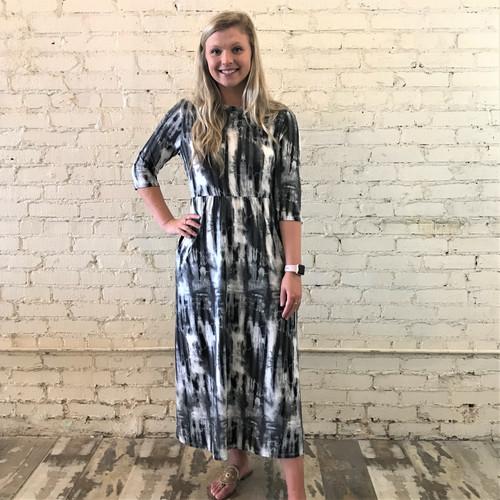 Long Shoal River Dress