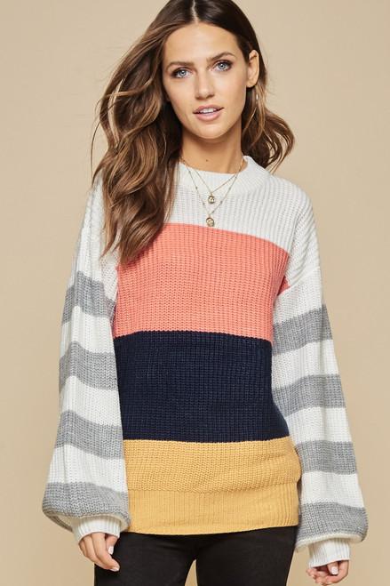 Carolina Beach State Park Sweater