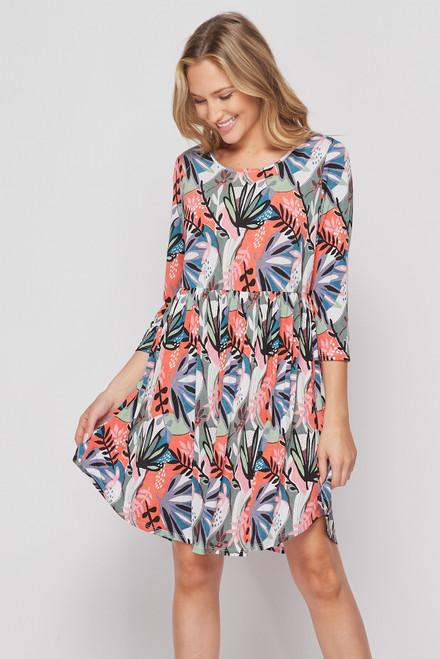 The Dorsata Dress