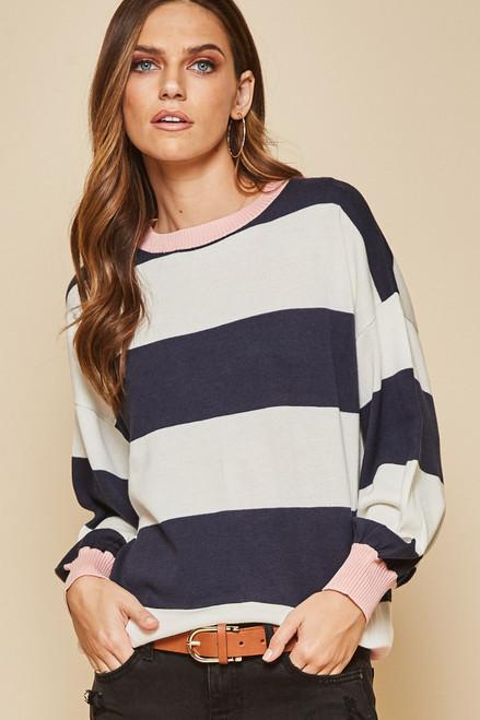 Copeland House Sweater
