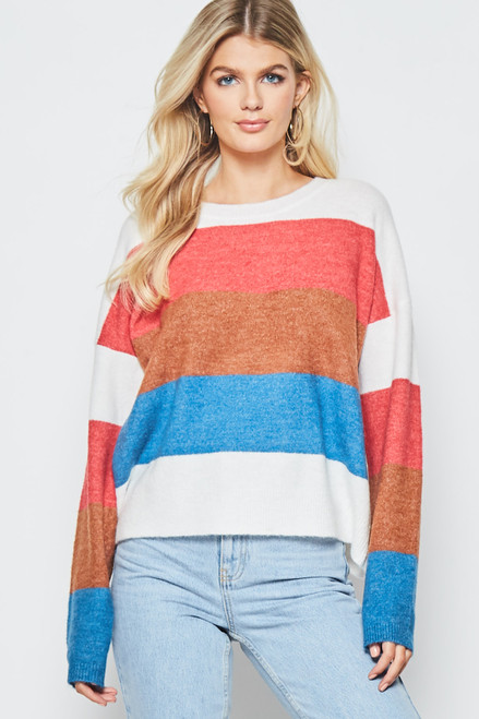 Everett Bay Sweater