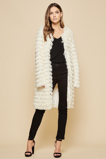 Wilmywood Coat