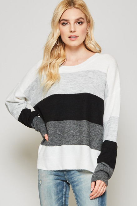 Buxton Bay Sweater
