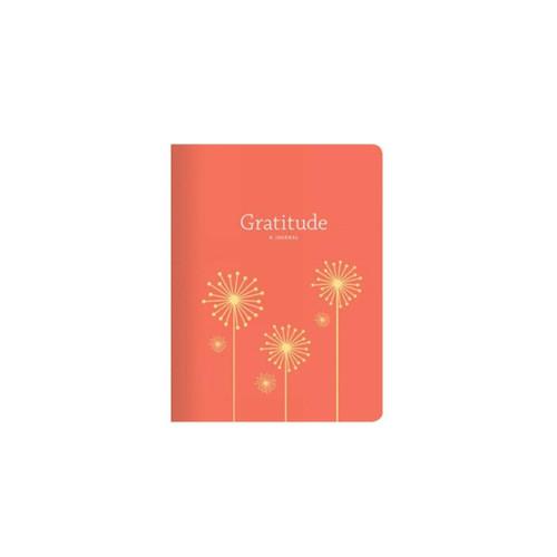 Gratitude, A Journal
