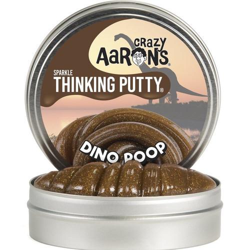 """4"""" Tin - Dino Poop"""