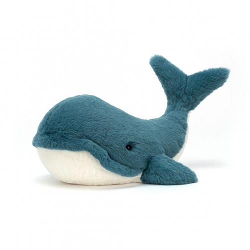Wally Whale