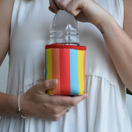 Stripe Coolest Drink Cooler