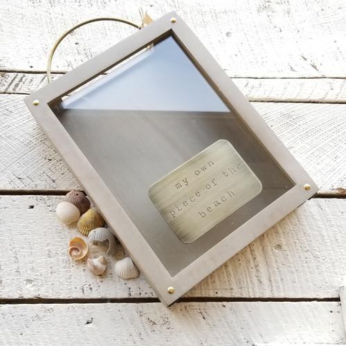 Sentiment Shell Display Box
