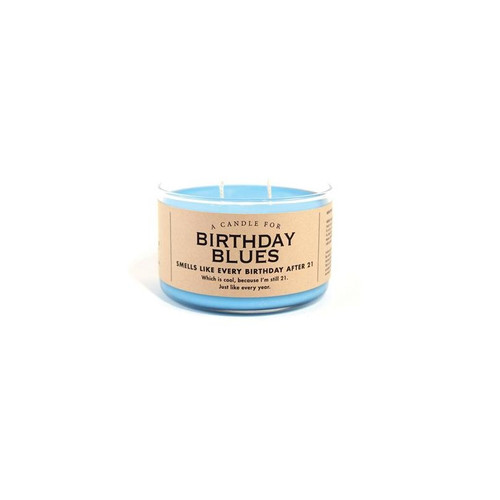 Candle - Birthday Blues