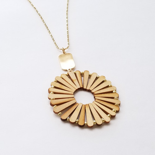 Merope Necklace