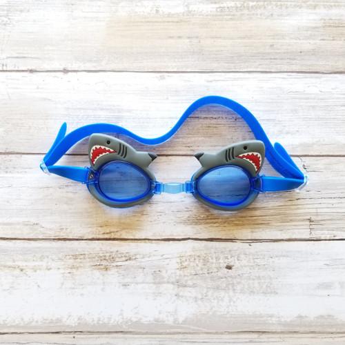 Swim Goggles - Shark