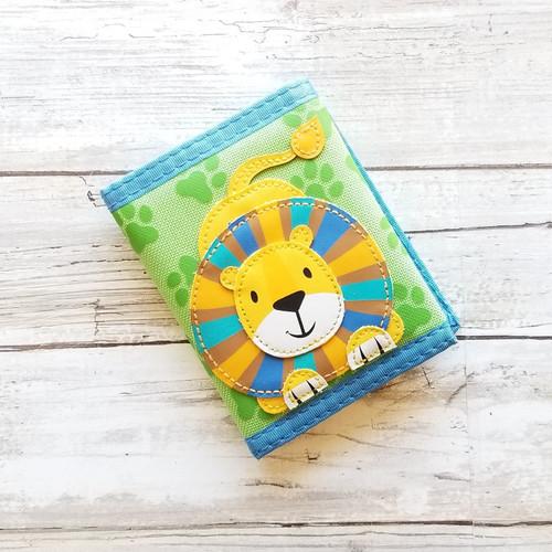 Wallet - Lion
