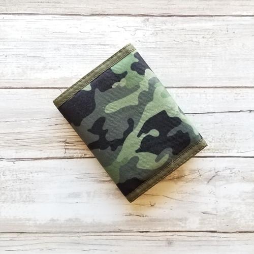 Wallet - Camo