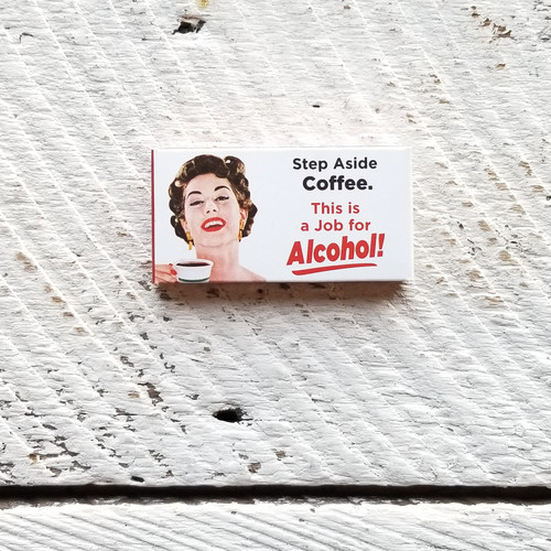 Step Aside Coffee Gum