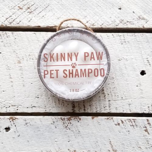 Original Skinny Paw Pet Shampoo