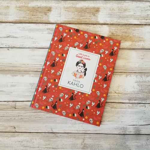 Great Lives Frida Kahlo