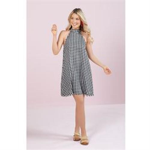 Clara Swing Dress
