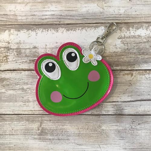 Penny Pal Frog