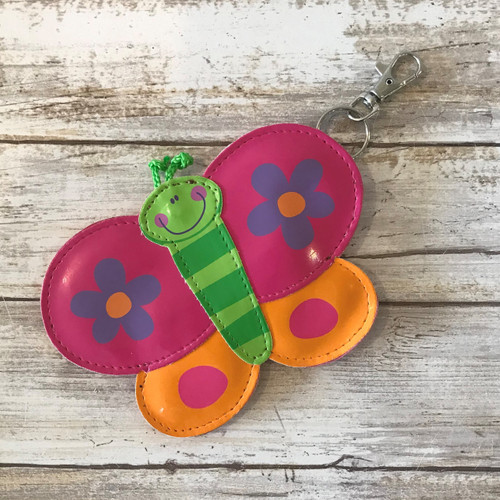Penny Pal Butterfly