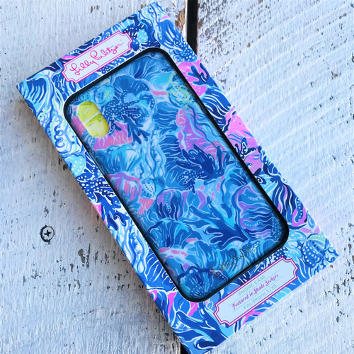 TPU Phone Case - iPhone XS - Shade Seeker