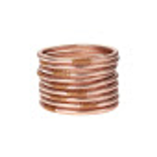 All Weather Bangle Rose L