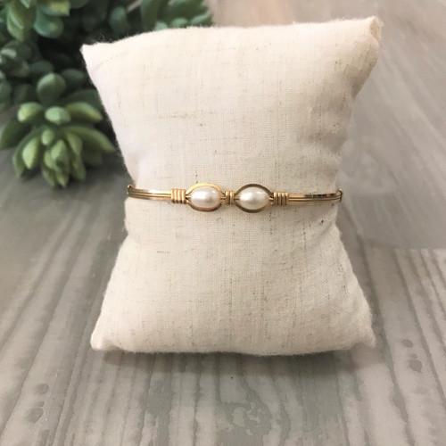 Faith Bracelet 7 inch