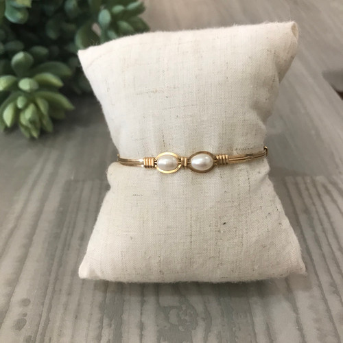 Faith Bracelet 6 1/2 inch