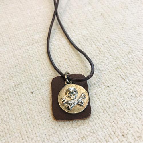 Pirate Treasure Necklace