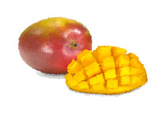 Mango Balsamic (white)