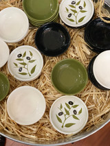 Assorted Dipping Bowls