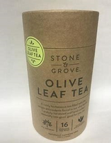 Stone & Grove Tea - Olive Leaf