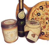 Pizza Kit (Flavored Olive Oil)