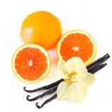 Cara Cara Orange & Vanilla White Balsamic
