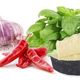 Spicy Calabrian Pesto