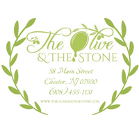 The Olive & The Stone