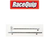 RaceQuip 700103 SafeQuip Latch Style Window Safety Net Mounting Kit Drift Dirt