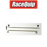 RaceQuip 700101 Spring Loaded Window Safety Net Mounting Kit IMCA NHRA