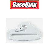 RaceQuip 700040 Snap Hook End Seat Belt Mounting Hardware; Fits 3 Inch Belts