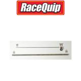 RaceQuip 700102 Mounting Kit Window Net Push Buckle Steel Zinc Plated Kit