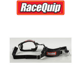 "RaceQuip 391002 Adjustable 2"" Cuff Non SFI Arm Restraints; Black"
