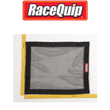 RaceQuip 723003 Mesh Style Race Car Window Net; Black 18 H X 24 W