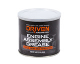 Driven Racing Oil 00728 Engine Assembly Grease/Camshaft Break In Lube - 1lb Tub