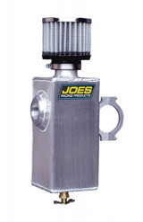 JOES Racing Products 12402 BREATHER TANK, 1-1/2