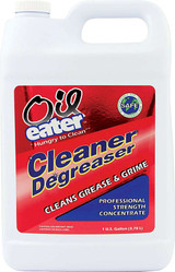 AllStar 78211 1 Gallon Container Cleaner Degreaser Professional Strength Car/Aut