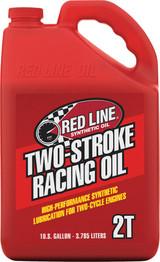 REDLINE OIL 40605 Two 2 Stroke Racing Oil - Gallon