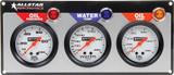 ALLSTAR PERFORMANCE ALL80091 3 Gauge Panel ALL OP/WT/OT