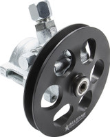 ALLSTAR PERFORMANCE ALL48252 Power Steering Pump with 1/2in Wide Pulley